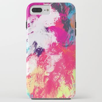 Abstract 39 iPhone & iPod Case by Amir Faysal