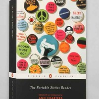 The Portable Sixties Reader By Ann Charters- Assorted One