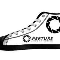 Aperture Laboratories Portal 2 Shoes