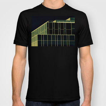 Uncomplex Complex T-shirt by RichCaspian | Society6