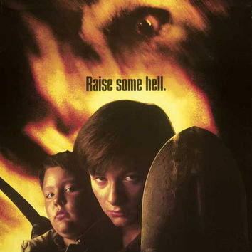 Pet Sematary 2 11x17 Movie Poster (1992)