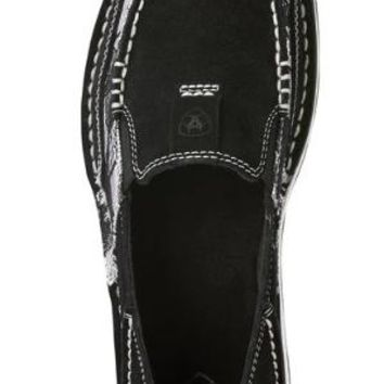 Ariat Boots Women's Black Lace Cruisers  Style 10021753