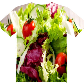 Salad Lovers Tee Shirt