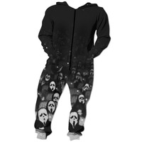 Scream Onsie