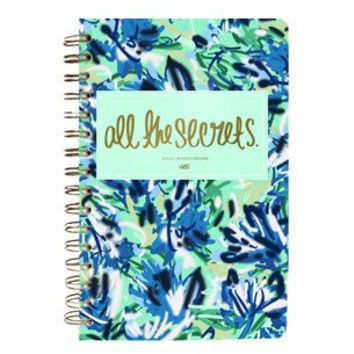 Ashley Brooke Designs- All the Secrets Notebook
