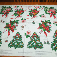 Pre Print Christmas and Holiday appliques by MarlenesAttic