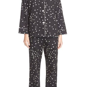 BedHead 'Classic' Sateen Pajamas | Nordstrom