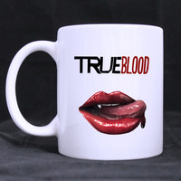 True Blood Ceramic Mug 11 oz