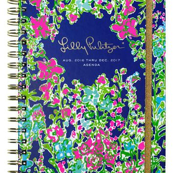 Lilly Pulitzer® Large 17-Month Agenda | Nordstrom