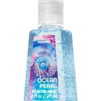 Ocean Pearl PocketBac Sanitizing Hand Gel   - Anti-Bacterial - Bath & Body Works