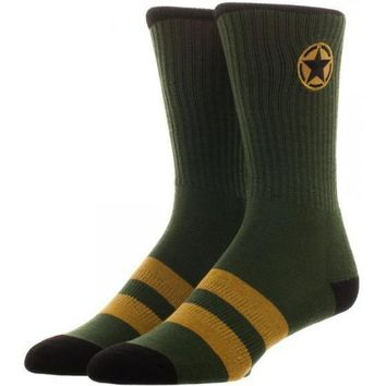 COD Generals Long Socks