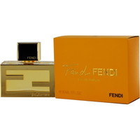 FENDI FAN DI FENDI by Fendi EAU DE PARFUM SPRAY 1 OZ