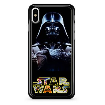 Stars Wars Rogue One iPhone X Case