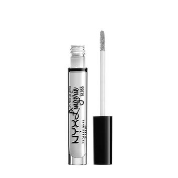 NYX Lip Gloss - Clear