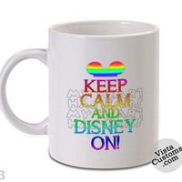 Disney Quote 77 Mug, Coffee mug coffee, Mug tea, Design for mug