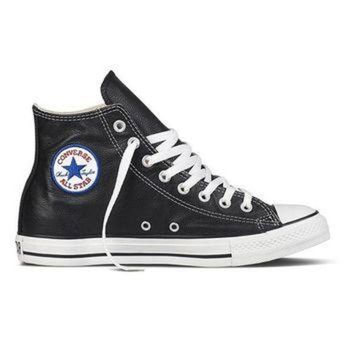 DCKL9 Converse Chuck Taylor High Top - Black Leather