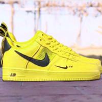 Nike Air Force 1 Low Tide brand simple low-top flat sports shoes