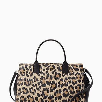 dunne lane leopard-print lake | Kate Spade New York