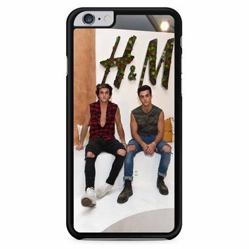 Dolan Twins Hm iPhone 6 Plus / 6s Plus Case
