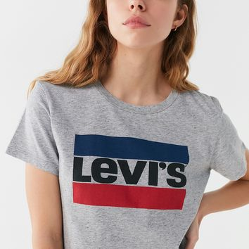 Levi's Perfect Tee | Urban Outfitters