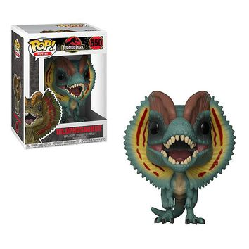 Funko POP Jurassic Park Action Figure