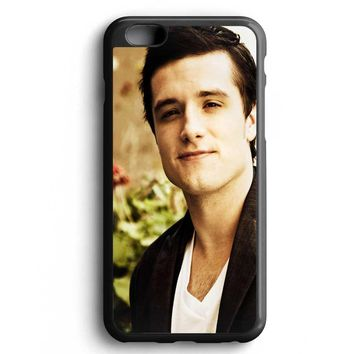 Custom Case Movie Actor Josh Hutcherson for iPhone Case & Samsung Case
