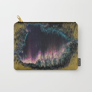 Nebula Carry-All Pouch by DuckyB