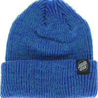 Santa Cruz Pact Beanie Royal