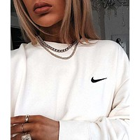 Nike Fashion Sports Sweater