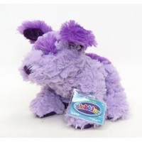 Webkinz Grape Soda Pup