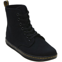 Dr. Martens Shoreditch Black Sneaker