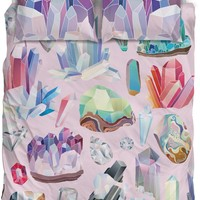 Crystal Bedding Set