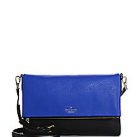 Kate Spade New York - Holden Street Carson Colorblock Crossbody Bag - Saks Fifth Avenue Mobile