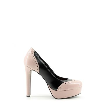 Made in Italia- Oxford Platform Pumps