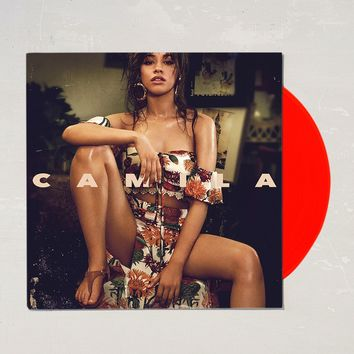 Camila Cabello - Camila Exclusive LP | Urban Outfitters