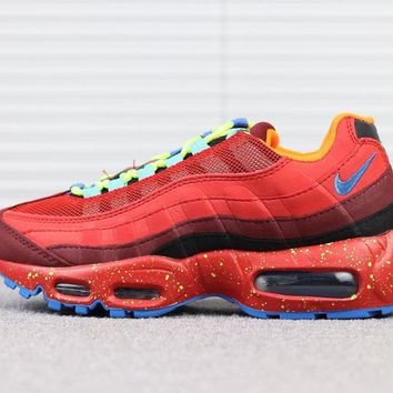 2018 Original NIKE AIR MAX 95 Fashion shoes running shoes