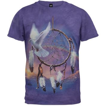Dove Dreamcatcher T-Shirt