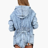 Denim Dream Jacket