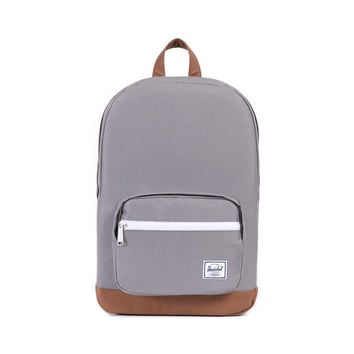 Herschel Supply Co. Pop Quiz Mid-Volume Backpack Grey