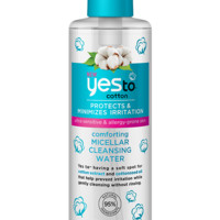 yes to cotton | Comforting Micellar Cleansing Water