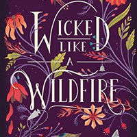 Wicked Like a Wildfire Kindle Edition
