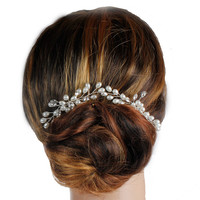 Bridal Hairpins, Wedding hairpins, Wedding Hair Jewellery, Pearl Hairpins
