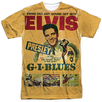 Elvis/Gi Blues