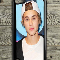 Justin Bieber (8) iPod 5 Touch Case