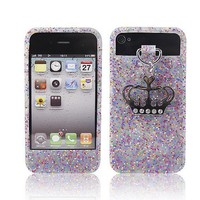 Juicy Couture iPhone 4 / 4s Case by Hallomall
