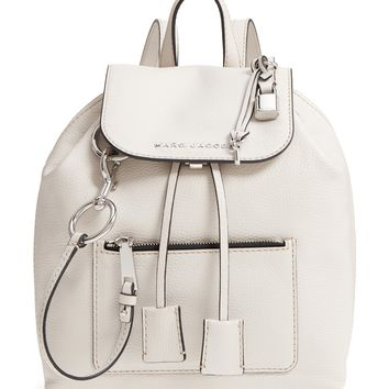 MARC JACOBS The Bold Grind Leather Backpack | Nordstrom