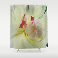 The Truth Comes Out Shower Curtain by Art by Mel Bohrer | Society6