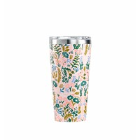 Rifle Paper Co + Corkcicle Everyday 16 oz Tumbler - Tapestry