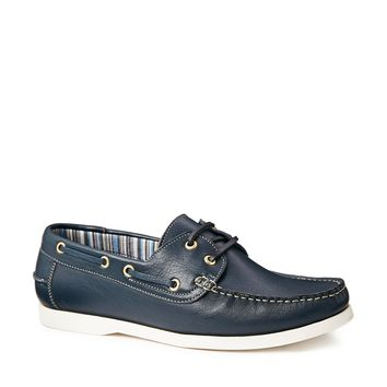 Frank Wright Boat Shoes