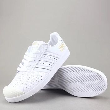 Trendsetter Adidas Forest Hills 72   Women Men Fashion Casual   Low-Top Old Skool Shoes